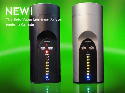 how to clean arizer solo vaporizer