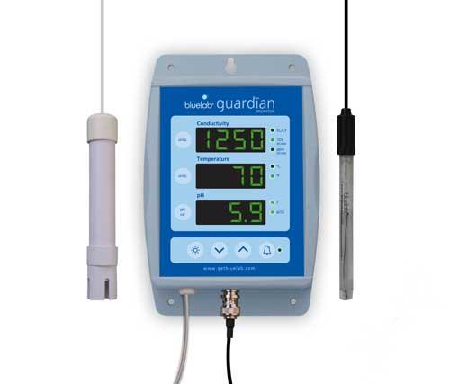 calibration ph meter