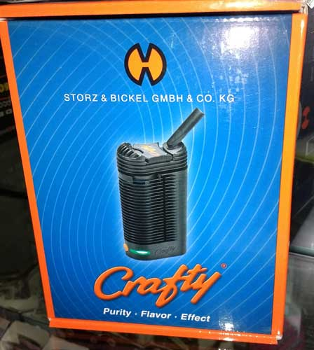 Vaporizer Try Out Your Favorite Vaporizer in our Shop